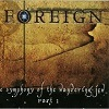 Foreign - The Symphony Of The Wandering Jew