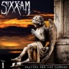 Sixx A.M. - Prayers For The Damnded (Vol. 1)