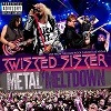 Twisted Sister - Metal Meltdown