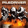 Piledriver - Brothers In Boogie