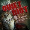 Quiet Riot - 2 Live Biscuits