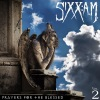 Sixx A.M. - Vol. 2, Prayers For The Blessed