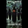 Testament - Seen Between The Lines