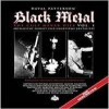 Various Artists - Black Metal: The Cult Never Dies Vol. 1