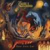 The Quill - Born From Fire