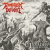 Damnation Defaced - Invader