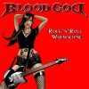 Blood God - Rock'n'Roll Warmachine