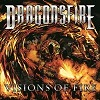 Dragonsfire - Visions Of Fire (Re-Release)
