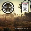 Various Artists - Metalville 10 Years Of Rock