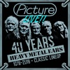 Picture - Picture Live: 40 Years Heavy Metal Ears