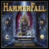 Hammerfall - Legacy Of The Kings - 20-Year Anniversary Edition
