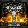 Various Artists - Live At Wacken 2018: 29 Years Louder Than Hell
