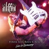 Lee Aaron - Power, Soul, Rock 'n' Roll - Live In Germany