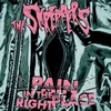 The Skreppers - Pain In The Right Place