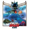 Cats In Space - Atlantis