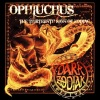 Dark Zodiak - Ophiuchus