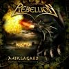 Rebellion - Miklagard (Album)