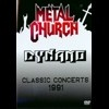 Metal Church - Dynamo 1991