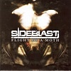 Sideblast - Flight Of A Moth