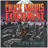 The Chuck Norris Experiment - The Return Of Rock'n'Roll