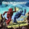 Rocketchief - Rise Of The Machine