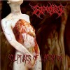 Bloodjob - Sculptures of laceration