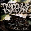 Pandora's Dawn - Fractures In Existence