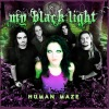 My Black Light - Human Maze