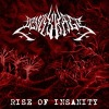 Devils Rage - Rise Of Insanity (EP)