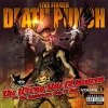 Five Finger Death Punch - The Wrong Side Of Heaven And The Righteous Side Of Hell 1