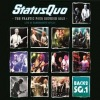 Status Quo - Status Quo - Back2 SQ.1: The Frantic Four Reunion 2013