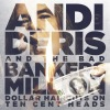 Andi Deris And The Bad Bankers - Million Dollar Haircuts On Ten Cent Heads