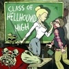 Crossplane - Class Of Hellhound High