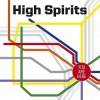 High Spirits - You Are Here