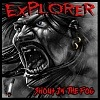 Explorer - Shout In The Fog