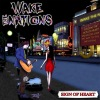 Wake The Nations - Sign Of Heart