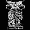 Nocturnal Blood - Abnormalities Prevail
