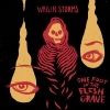 Wailin Storms - One Foot In The Flesh Grave