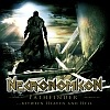 Necronomicon - Pathfinder ... Between Heaven And Hell