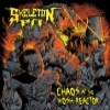 Skeleton Pit - Chaos At The Mosh-Reaktor